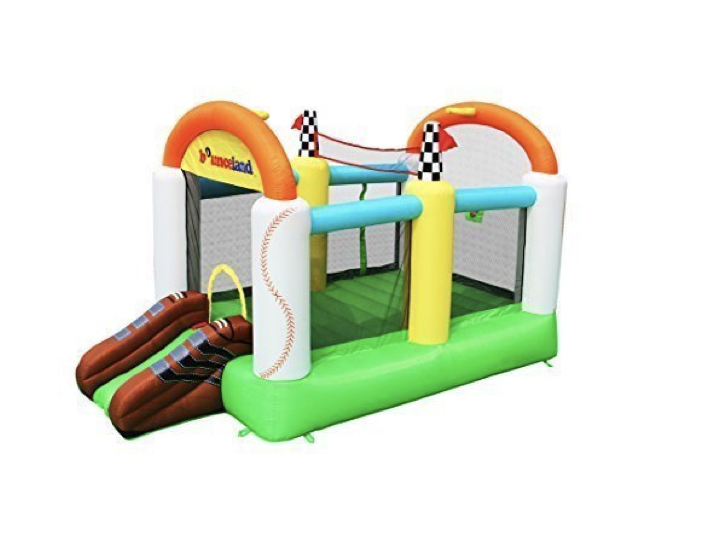 All Sports Bounce House Image