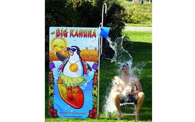 The Big Splash Image