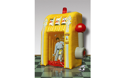 NEW - Cash Cube! Image