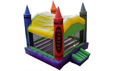 Crayon Castle Image