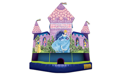 Disney Princess Castle Image