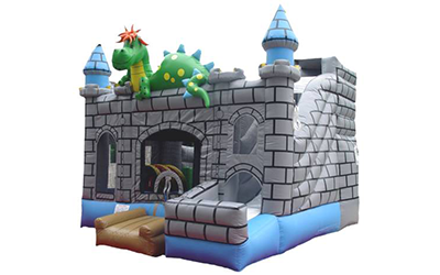Dragon Castle Combo Unit Image