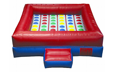 Inflatable Twister Image