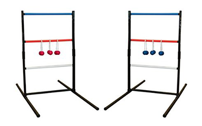 Double Ladder Ball Image