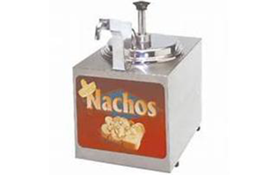 Nacho Cheese Maker Image