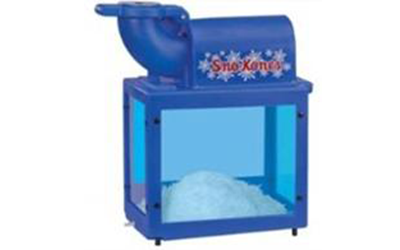 Snow Cone Maker Image