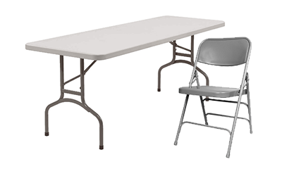 Tables Image