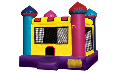 Toddler Castle Image