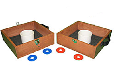 Washer Toss Image